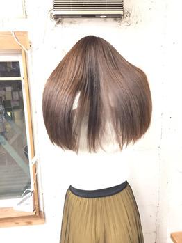 やくじょ水の力♪髪質改善BEAUTY☆AQUAトリートメント_20190404_1