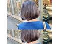 ラックスビー ユナイテッド 神戸三宮いくたロード店(LUXBE UNITED)【田中color】白髪染めはもう終わり?!