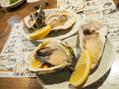 牡蠣三昧(*´ω`*)