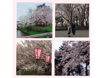 春休みを頂いていました!_20170416_2