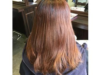 ★髪質改善通信188・Roaカラーで春先取りカラー★_20160220_2