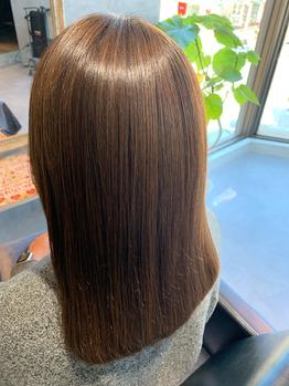 乾燥に負けない髪!☆ 熊谷 美容室_20191109_1