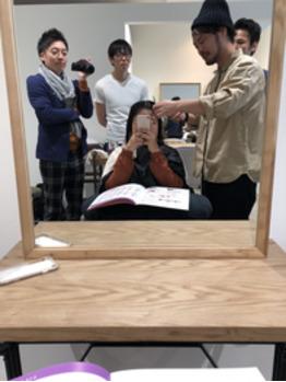 顔合わせ_20171013_2