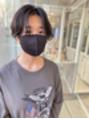 伊藤【ハンサムショート】人気のオーダーお客様ヘア