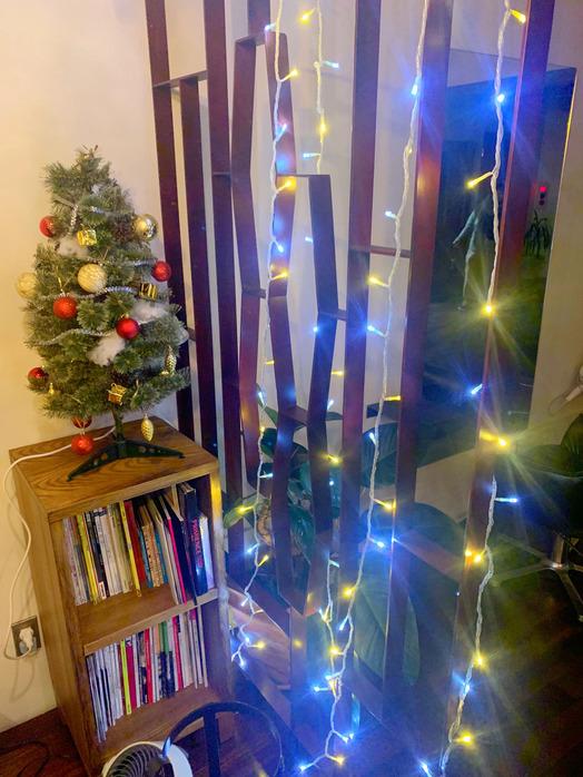 【YU−KA】クリスマスツリー_20191124_1