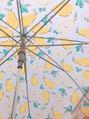 可愛い傘に一目惚れ★