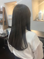 MY GUEST hair《カット+カラー+COTAトリ_¥9000》