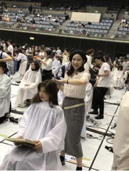 美容師のコンテスト関東大会にてフォトコン入賞☆_20170928_4