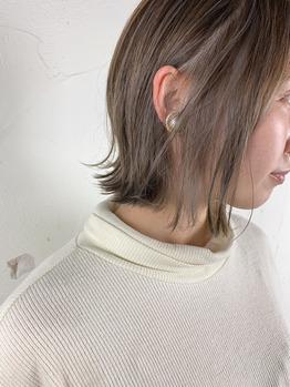 カジュアルな印象のショートヘア【4パターン】_20200215_4