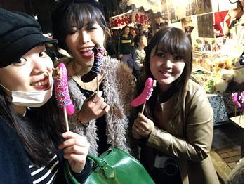酉の市にいってきました!!【関内】_20171108_4