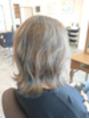 オーブ ヘアー ミュウ 光の森 熊本2号店(AUBE HAIR meu)透明感