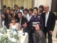 山田さんの結婚式