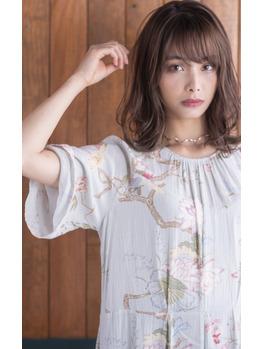 【銀座】☆ゆるふわミディ☆_20181123_1
