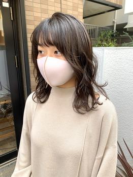 美人巻き♪大人な前髪【山崎慎悟】_20201025_1