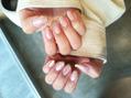 ドルセプラタ(Dulce plata)【nail】newフレンチ