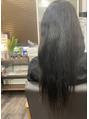 髪の毛の広がりが止まらないあなたへ