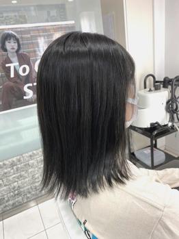 暗髪透明感カラー/アイスグレージュ_20210516_1