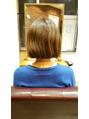 blanc髪質改善 クセ毛を活かすにはどうしたらいいの?