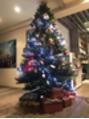 クリスマスが今年もやってくる~♪