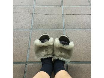 寒い~(T ^ T)お気に入りのアイテム!!_20161013_1