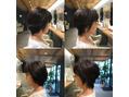 人生が変わる髪の魔法。