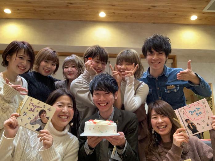 2月スタート!!!☆☆橋爪_20190201_1