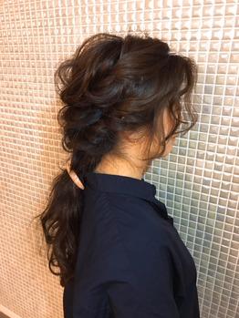 まとめ髪スタイル_20180724_2