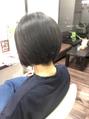 ヘアマニキュア【塚口/白髪染め】