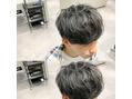 ザ サードヘアー 津田沼(THE 3rd HAIR)春にオススメのパーマはこれです☆