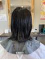 ルブランヘアギャラリー(Le blanc hair gallery)マッシュショート