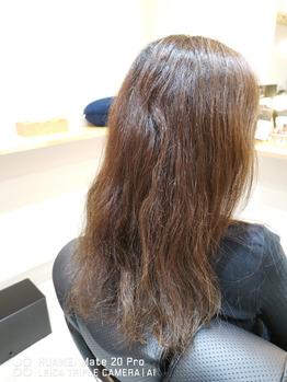 『毛髪改善エステカラー』カラーダメージにお悩みの方_20200117_1
