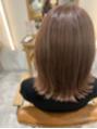 pink beige【lolonois 野田阪神/福島区】