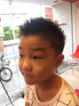 kids cut☆part2