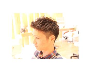 爽やかアップバング_20180325_1