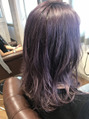 new color★【Lolonois梅田】