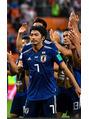 サッカー日本代表の皆様お疲れ様でした!!