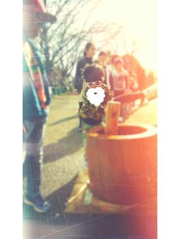 餅つき_20161206_1