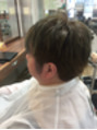 ヘアサロン ナノ(hair salon nano)men'scolor