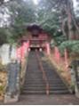 伊香保(水沢観音)