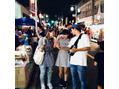 先日は花小金井西部通りのお祭りでした☆