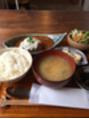 カフェご飯☆