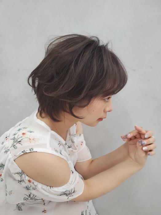 春、初夏に向けてのヘアスタイル撮影会_20200207_2