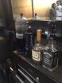 グアムの美容室