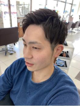 王道メンズスタイル☆_20190312_1