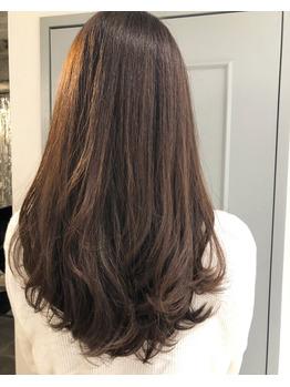 髪の毛をコテで巻くって難しくないですか?☆DAISUKE_20190414_1