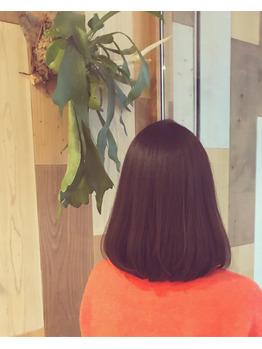 今年も、綺麗な髪にしていきます☆★_20200112_1