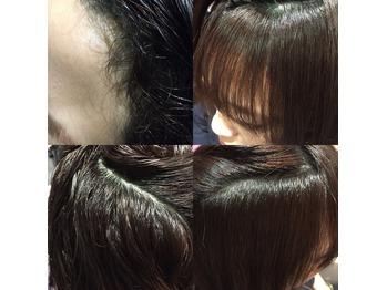★髪質改善通信146・理想を超えた縮毛矯正を★_20151215_1