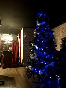 恒例クリスマスツリー、、その二!!!!_20171115_1