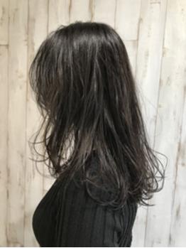 ふんわりレイヤーカット オススメです☆_20191018_1