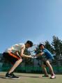 スポーツの初夏!
